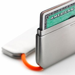 credit card holder, Normann Copenhagen by Marianne Britt & Rikke Hagen